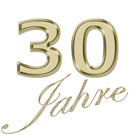 30-jahre